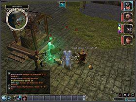 UWAGA: W trakcie wykonywania tej misji napotkasz te� kilka innych nowo�ci na mapie, takich jak (N1-7) , (N1-8) i (N1-9) - Neverwinter (3) - Akt 1 - Neverwinter Nights 2 - poradnik do gry