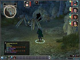 Na pierwszym poziomie lochów znajdziesz 2 ciekawostki - Studnia Starej Sowy (2) - Akt 1 - Neverwinter Nights 2 - poradnik do gry