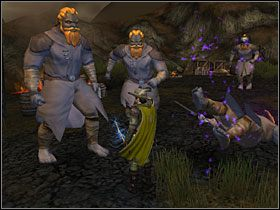 neverwinter fire giant - photo #1