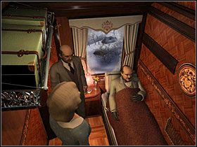 [39] - Part One - The Facto cz.3 - Agatha Christie: Morderstwo w Orient Expresie - poradnik do gry
