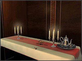 [63] - Part One - The Facto cz.5 - Agatha Christie: Morderstwo w Orient Expresie - poradnik do gry