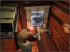 [64] - Part One - The Facto cz.5 - Agatha Christie: Morderstwo w Orient Expresie - poradnik do gry