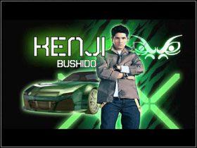 1 - Wyścig z szefem - Kenji - Downtown - Need for Speed Carbon - poradnik do gry