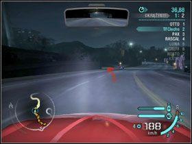 2 - Wojna wyścigowa - Sutherden Bell Tower - Downtown - Need for Speed Carbon - poradnik do gry