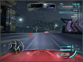 3 - Wojna wyścigowa - Sutherden Bell Tower | Downtown | Need for Speed Carbon - Need for Speed Carbon - poradnik do gry