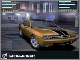 Muscle Car Customizer Game