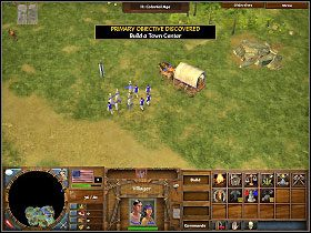 Patch de Age of Empires III : The WarChiefs 103