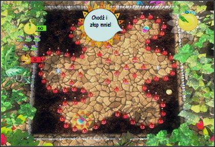 Mini-gierki labiryntowe nie są bardzo trudne, ale mimo wszystko nie warto się w nich śpieszyć. - Pinaty - porady hodowcy - Viva Pinata - Xbox 360 - poradnik do gry