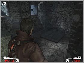 5 - Hochtempelberg Monastery (1) - Mission 1 - Infernal - poradnik do gry