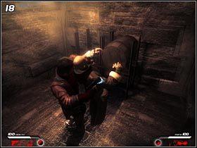 Lucius wyposa�y Ci� w kolejn� moc, pozwalaj�c� wch�ania� dusze - Hochtempelberg Monastery (1) - Mission 1 - Infernal - poradnik do gry