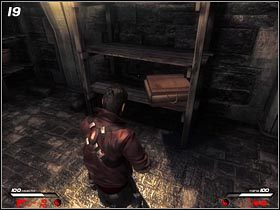 1 - Hochtempelberg Monastery (2) - Mission 1 - Infernal - poradnik do gry