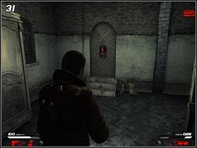 1 - Hochtempelberg Monastery (3) - Mission 1 - Infernal - poradnik do gry