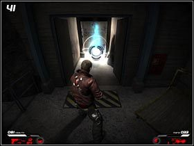 7 - Hochtempelberg Monastery (3) - Mission 1 - Infernal - poradnik do gry