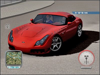 tvr griffith test drive used tvr griffith 5 0 se no 008 100 essex suffolk 2018 tvr griffith. Black Bedroom Furniture Sets. Home Design Ideas