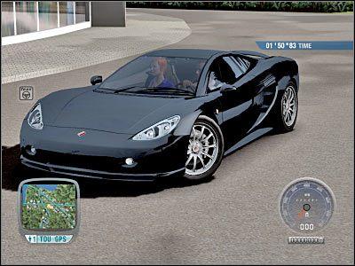 Samochody - Test Drive Unlimited - poradnik do gry | GRY-Online.pl
