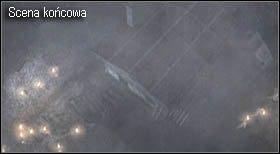 Gdy wyeliminujesz wystarczającą ilość wrogów (w zależności od poziomu trudności ich ilość będzie inna) załączy się scena, w której nieprzyjaciel zarządza odwrót - Village (2-2) - obrona domu - Resident Evil 4 - PC - poradnik do gry