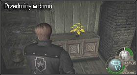 8 - Village (2-2) - obrona domu - Resident Evil 4 - PC - poradnik do gry