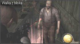 7 - Village (2-2) - obrona domu - Resident Evil 4 - PC - poradnik do gry