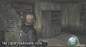 5 - Village (2-2) - obrona domu - Resident Evil 4 - PC - poradnik do gry