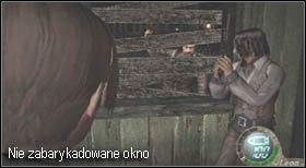 4 - Village (2-2) - obrona domu - Resident Evil 4 - PC - poradnik do gry