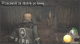 12 - Village (2-2) - eskorta Ashley - Resident Evil 4 - PC - poradnik do gry