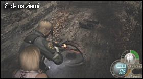 9 - Village (2-2) - eskorta Ashley - Resident Evil 4 - PC - poradnik do gry