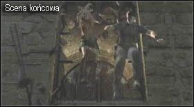16 - Village (2-1) - kościół i spotkanie Ashley - Resident Evil 4 - PC - poradnik do gry