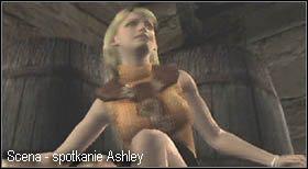 12 - Village (2-1) - kościół i spotkanie Ashley - Resident Evil 4 - PC - poradnik do gry