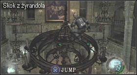 8 - Village (2-1) - kościół i spotkanie Ashley - Resident Evil 4 - PC - poradnik do gry