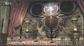 6 - Village (2-1) - kościół i spotkanie Ashley - Resident Evil 4 - PC - poradnik do gry