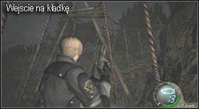 2 - Village (2-1) - kościół i spotkanie Ashley - Resident Evil 4 - PC - poradnik do gry