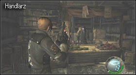 Dojdzie do niej teraz, dlatego przygotuj się i przede wszystkim zapisz stan gry - Village (2-1) - przystań i boss - Resident Evil 4 - PC - poradnik do gry
