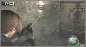 2 - Village (2-1) - przystań i boss - Resident Evil 4 - PC - poradnik do gry