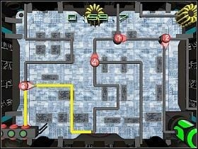 Kolejne zadanie to istny wyścig z rozbrajaniem bomb w roli głównej - Part 3 - Jetpack Bombings - Mad Bomber - Spider-Man 3: The Game - poradnik do gry