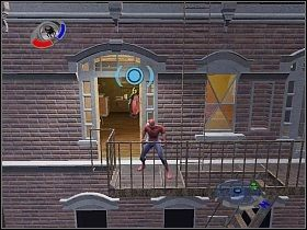 1 - Sandman - Spider-Man 3: The Game - poradnik do gry