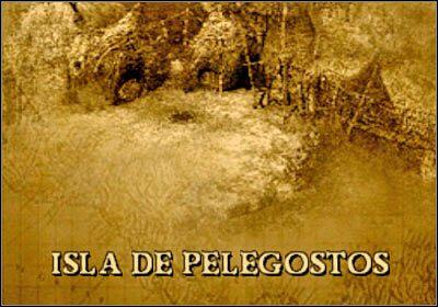Misja 2 - Isla de Pelegostos - Subquesty - Solucja - Piraci z