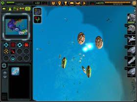 [43] - Operacja 6 - Kamienny mur (2) - UEF - Supreme Commander - poradnik do gry