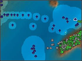 [44] - Operacja 6 - Kamienny mur (2) - UEF - Supreme Commander - poradnik do gry