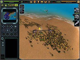 [41] - Operacja 6 - Kamienny mur (1) - UEF - Supreme Commander - poradnik do gry