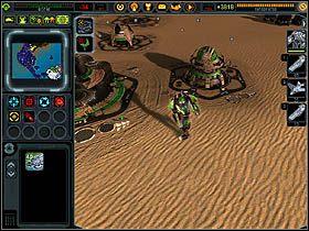 [42] - Operacja 6 - Kamienny mur (1) - UEF - Supreme Commander - poradnik do gry