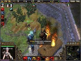 3 - SIEDMIOGRÓD cz.4 - SpellForce 2: Władca Smoków - poradnik do gry