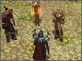 6 - SIEDMIOGRÓD cz.4 - SpellForce 2: Władca Smoków - poradnik do gry