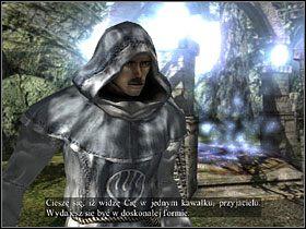 Ferid chce, by� przyni�s� mu 2 kamienie Magnezji - Komorin - Questy - Two Worlds - poradnik do gry