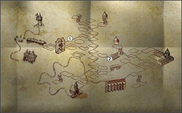 1 - Eksplodujący Dureń | Encyklopedia - Harry Potter i Zakon Feniksa - poradnik do gry