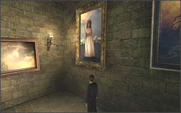 1 - Portrety - Encyklopedia - Harry Potter i Zakon Feniksa - poradnik do gry