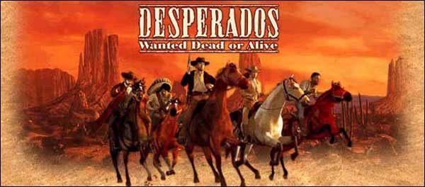 Desperados Wanted Dead Or Alive Poradnik Do Gry Gryonline Pl