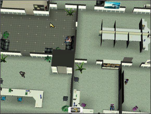 Gdy po pierwszej rozbudowie biura osiągniemy ponad 100 - Poziom 6 - Równiny i jeziora - Truck Tycoon - poradnik do gry