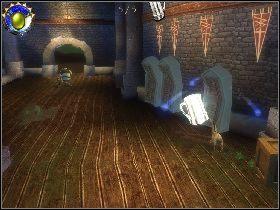 4 - [Solucja] Etap 5 - Stara droga - Shrek Trzeci - poradnik do gry