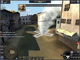 Pora ruszać dalej - Misja 7 - Głębokie uderzenie - Solucja - World in Conflict - poradnik do gry