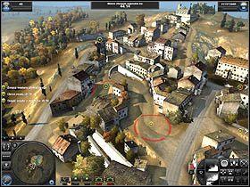 2 - Misja 7 - Głębokie uderzenie - Solucja - World in Conflict - poradnik do gry